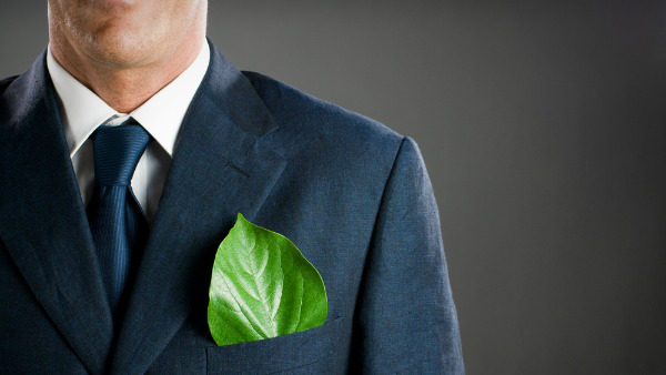 the CFO's Case for Corporate Sustainability