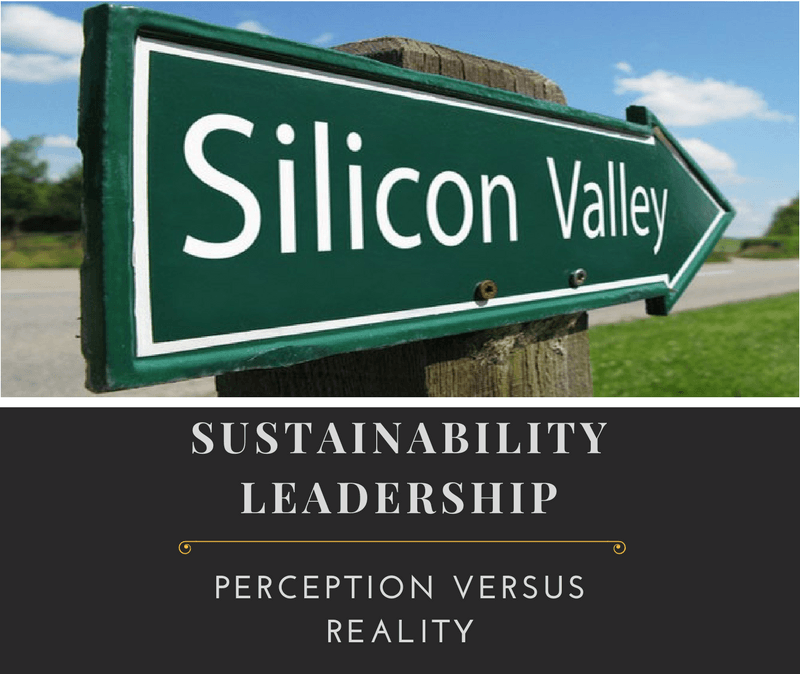 Silicon valley Sustainability leadership | sustainability reporting, CSE, online courses, CSR