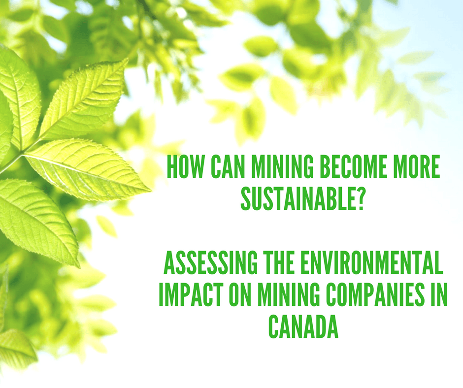 Mining Canada | CSR, CSE, Sustainability Academy, Education,