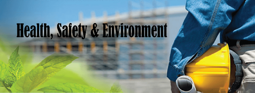 Health, Safety and Environment, Corporate Responsibility, SDG's, Climate Change, CSR, Sustainable Innovation, Greenhouse Gas Emissions, Sustainability, Environment, CSE, Sustainability Academy|
