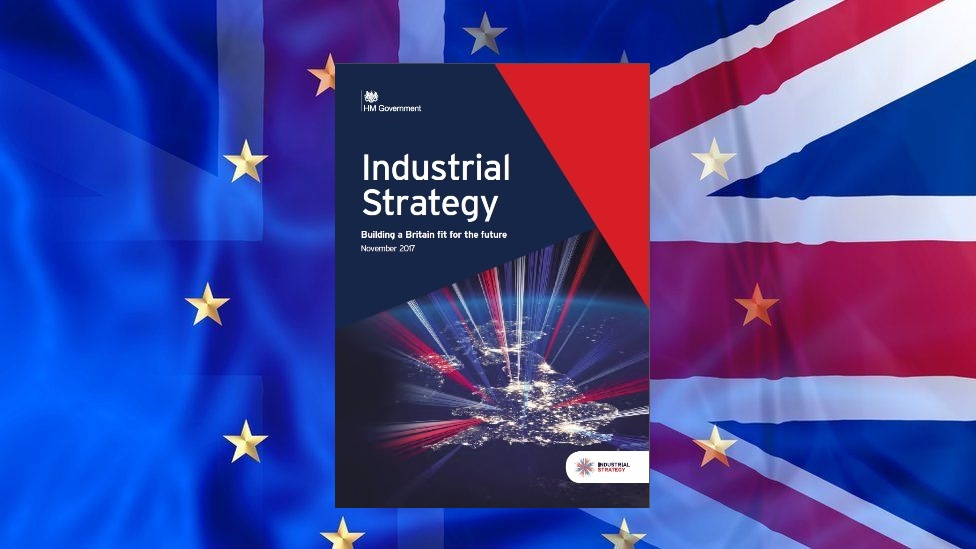UK government, White Paper, industrial strategy, clean growth, Industrial Strategy white paper, Brexit, climate change policy, energy security, low-carbon technologies, smart energy systems, sustainable agriculture, Common Agricultural Policy, green financial management standards