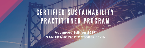 CSE, Sustainability Training in San Francisco, Certified Sustainability Education, Sustainability Practitioners, sustainability-trained workforce