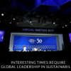Davos 2020, climate change, sustainability, stakeholder capitalism, London Sustainability Training, CSE, Center for Sustainability and Excellence, Silicon Valley