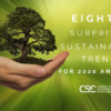 Sustainability Trends for 2020, Hottest Sustainability Trends, ESG ratings, Circular Economy, ESG reporting, Plastic, Climate Change, London Sustainability Training, Brussels Sustainability Training, Corporate Responsibility